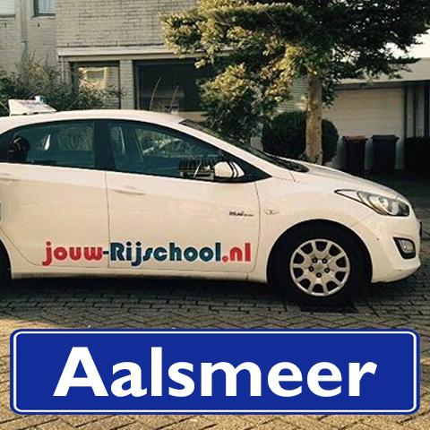 jouw-rijschool Aalsmeer