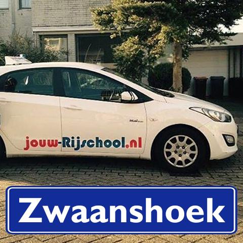jouw-rijschool Zwaanshoek