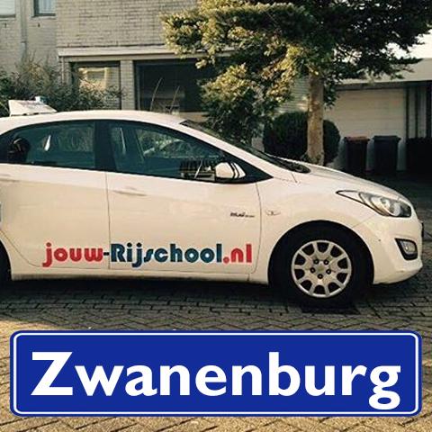 jouw-rijschool Zwanenburg